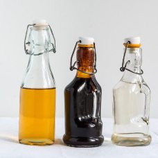 Vinegars, Syrups & Souring agents