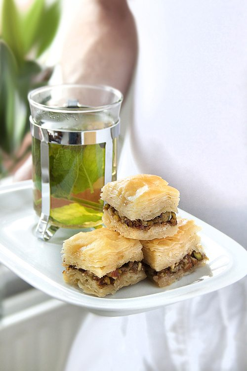 Lebanese food, Lebanese recipes, lebanese food blog, Baklawa, Lebanese cooking, Mediterranean diet,
